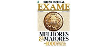 Leite Jussara entre as melhores empresas do Brasil