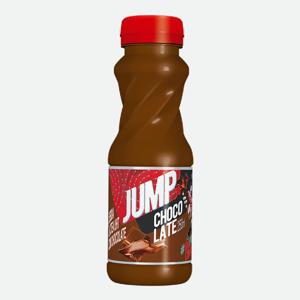 JUSSARA JUMP CHOCOLATE