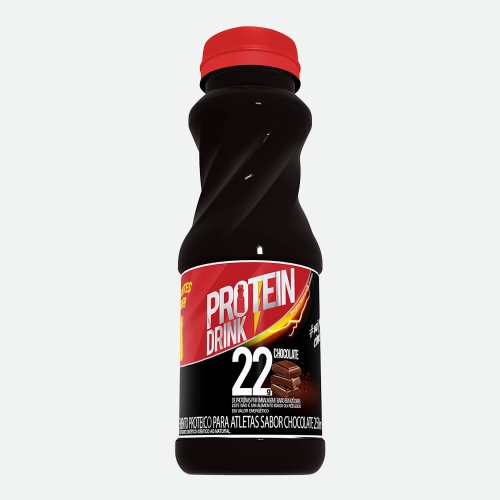 PROTEIN DRINK CHOCOLATE